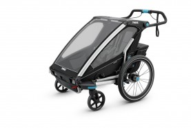 Thule Chariot Sport 2 Black Edition